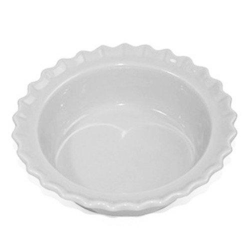 - Chantal 93-PD13 WT Ceramic Pie Dish 5