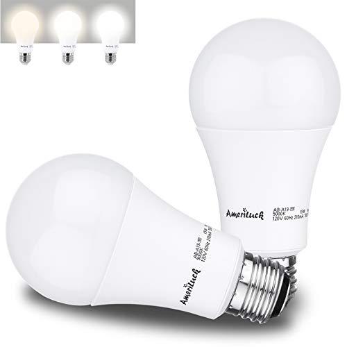100 Led Light Bulbs in US - 6