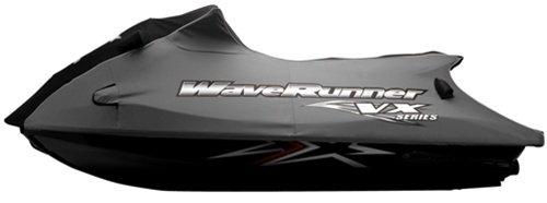 Yamaha Vx Deluxe Sport Jet Ski Black Charcoal Outdoor Storage Cover 10 11 12 13 - Sport Deluxe Ski