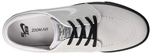 Stefan 068 Grey Para Zoom Janoski Skateboard vapste Grey Nike De Hombre black vast Gris Zapatillas FTqHw5