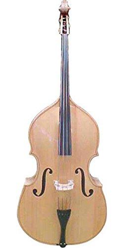 Engelhardt ES9 Swingmaster Double Bass 3/4 Size Outfit by Engelhardt