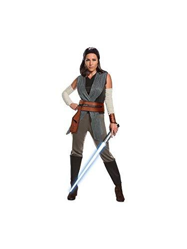 DISBACANAL Disfraz Rey Mujer EP8 Star Wars - Único, L ...