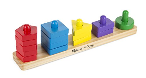 wooden toys for 2 year old - 4
