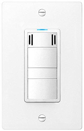 bathroom fan control switch - 6