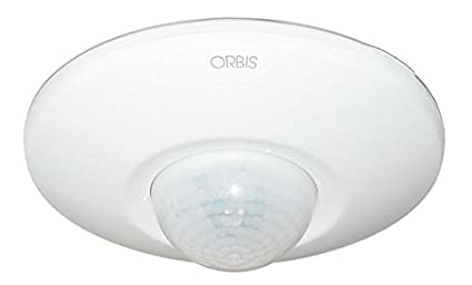 Orbis circumat pro cr 12m - Detector movimiento circumat pro cromo 230v 12m