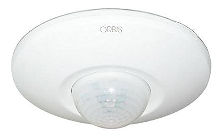 Orbis circumat pro cr 12m - Detector movimiento circumat pro cromo 230v 12m: Amazon.es: Bricolaje y herramientas