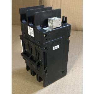 Airpax Circuit Breaker 60 Amp 3 Pole 240 Volt 50//60 Hz Brand NEW