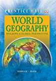 World Geography : Reading and Vocabulary Study Guide, Baerwald, Thomas, 0131335332