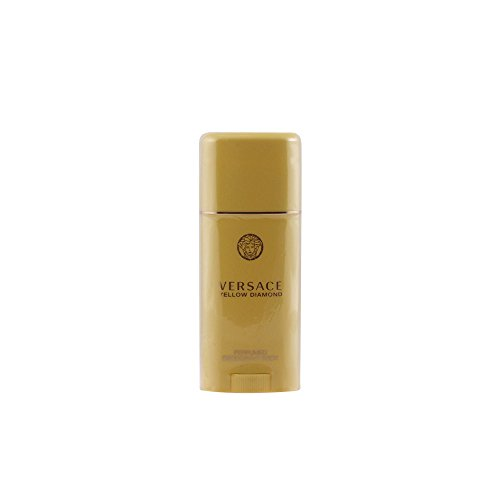 Versace Yellow Diamond by Versace Deodorant Stick 1.7 oz Women (Perfume Deodorant Womens)