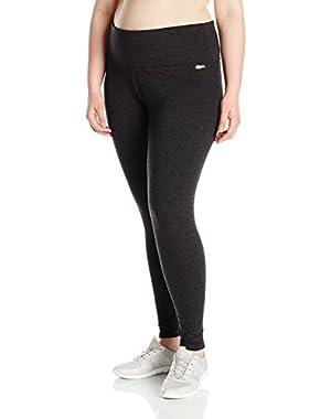 Performance Women's plus-size Plus Size Control Waistband Legging