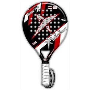 DROP SHOT Ranger EVO - Pala de pádel, Talla 38 mm: Amazon.es ...