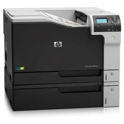 HP LaserJet M750 M750DN Laser Printer - Color - 600 x 600 dpi Print - Plain Paper Print - Desktop