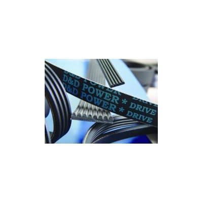 Serpentine Belt fits 2004 Nissan 350Z V6 3.5L Gas Naturally Aspirated: Industrial & Scientific