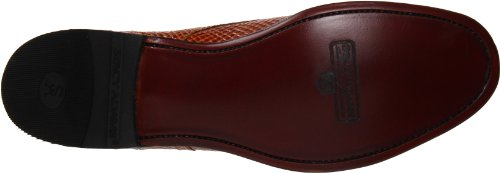 Stacy Adams Hombres Madison Tan - 055