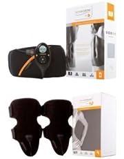 Slendertone System Premium S7 Abs Toning Belt Unisex + Female Arms Garment
