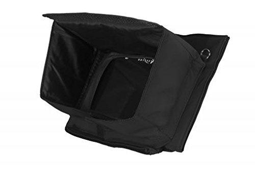 Monitor Case Porta Brace - PortaBrace MO-Odyssey Monitor Case, Odyssey 7, Black Bags