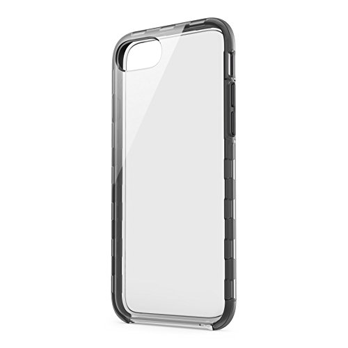 Belkin AirProtect SheerForce Pro Case for iPhone 7 and iPhone 8 (Space Gray)