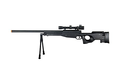 Double Eagle Full Metal L96 Bolt Action Sniper Rifle for sale  Delivered anywhere in USA