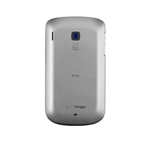 HTC Ozone XV6175 Verizon Gray Standard Genuine Back Cover Battery Door