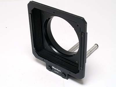 Mamiya G-2 Compendium Bellows Lens Hood for RZ67 and RB67 Camera ()