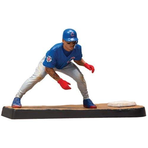 Nl Mvp Mlb Baseball - MLB The Show 19 Javier Baez Action Figure