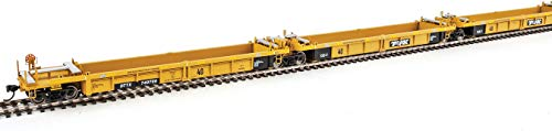 Walthers HO Scale Thrall 5-Unit Rebuilt 40