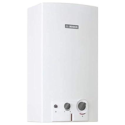 Bosch Calentador