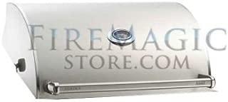 product image for Oven Hood for Echelon Diamond E660 Analog Grills