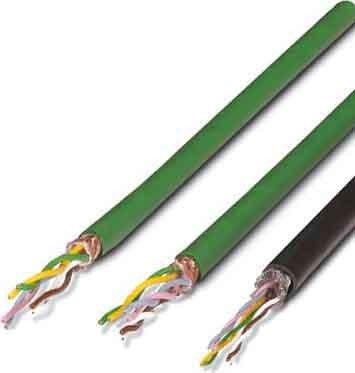 Phoenix Contact Fernbus-Kabel IBS RBC METER-T f.feste Verlegung Telekommunikationskabel 4017918074791