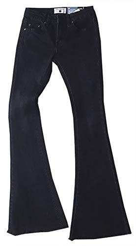 Jeans Femme Jeans Femme Noir Popoye Noir Popoye E0IO8xnqnF
