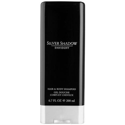 SILVER SHADOW by Davidoff HAIR & BODY SHAMPOO 6.7 OZ ()