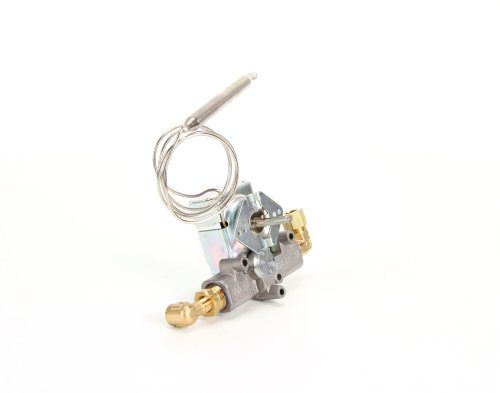 Southbend Range 1182553 Snap Action Griddle Thermostat - Thermostat Commercial Range