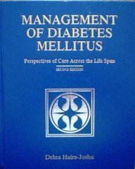 Management of Diabetes Mellitus: Perspectives of Care Across the Life Span