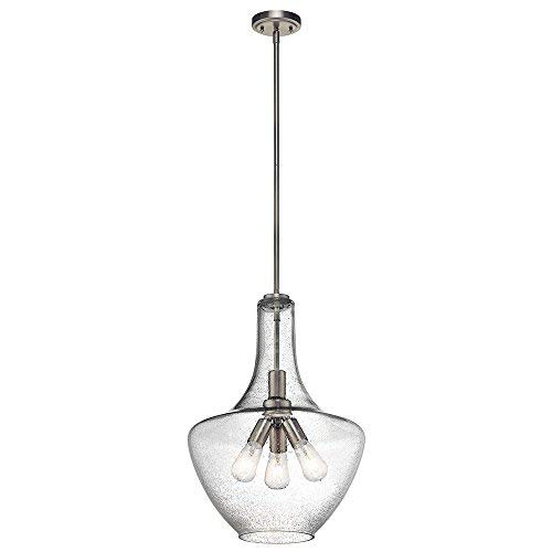 Kichler 3 Light Pendant