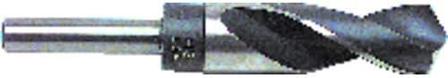 Shank Drill-118 Standard Point Reduced HSS-1//2? ?9//16
