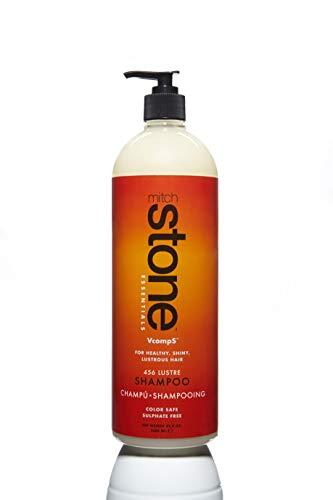 Mitch Stone 456 Lustre Shampoo