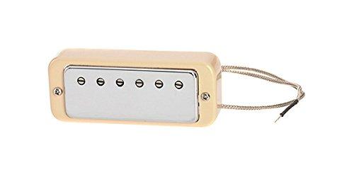 GIBSON ギブソン ギター用ピックアップ Mini Humbucker Neck Nickel   B072C98SRZ