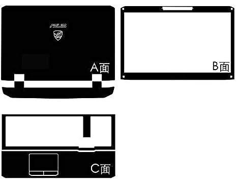 e686fc07d6a9 Amazon.com : Waterproof Special Laptop Black Carbon fiber Vinyl Skin ...