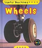 Wheels, Chris Oxlade, 1403436657