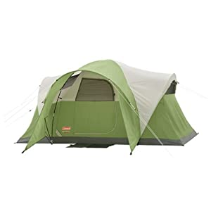 Coleman Montana 6 1239;x739; 6 Person Tent
