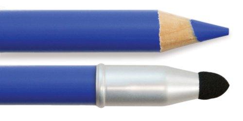 Prestige Soft Blend Eye Pencils, Indigo Blue, 0.034-Ounce (Pack of 3)