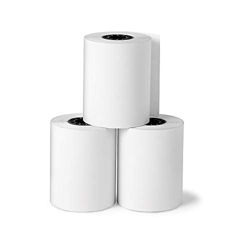 Stationery Staples - Staples Thermal Gas Pump Rolls, 2-1/4