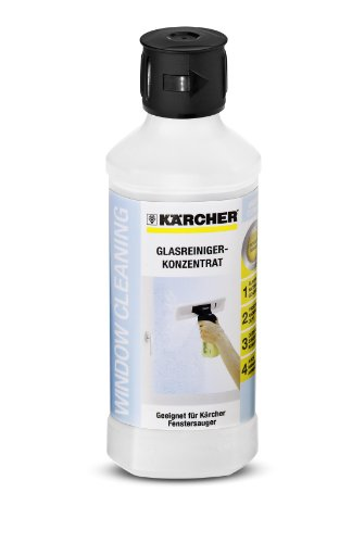 Kärcher 6.295-773.0 Glasreiniger (RM 500, 500ml) 1er Pack