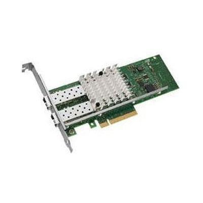 Intel E10G42BFSRBLK Converged Network Adapter SR2