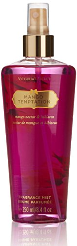 Victoria's Secret VS Fantasies Mango Temptation femme / woman, Fragrance Mist 250 ml, 1er Pack (1 x 0.25 kg)