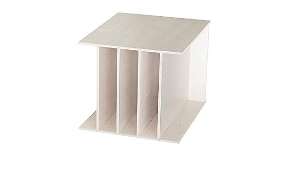 Discos de uso para IKEA kallax estantería de madera (madera ...
