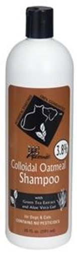 Botanical Colloidal Oatmeal Shampoo 16 oz