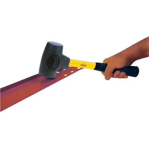 Nupla Sf-2 Nuplaflex Power Drive 2 Lb Hammer (545-10-020) Category: Dead Blow Hammers