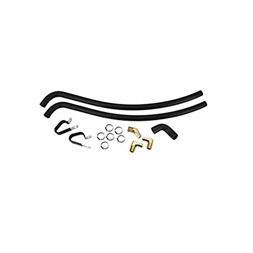 - S&,S Cycle Oil Line Kit for Super Stock T2 Engine Case 310-0435