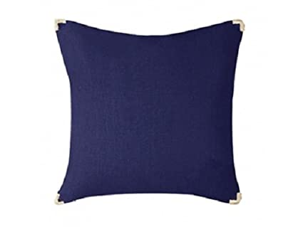 Amazon Yves Delorme Iosis Bloom Decorative Pillow Marine 40 Simple Yves Delorme Decorative Pillows